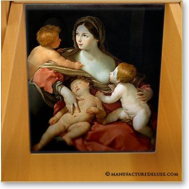 Charité de Guido Reni