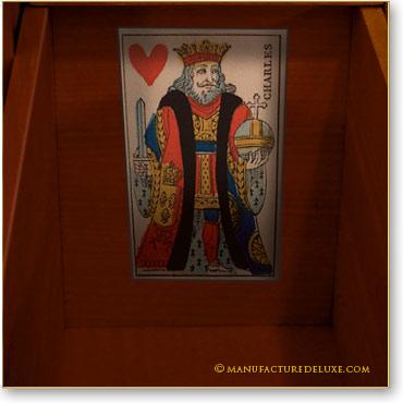 Roi de coeur