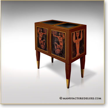 COMMODE MODIGLIANI