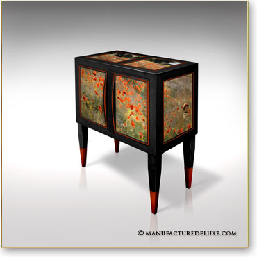 COMMODE MONET