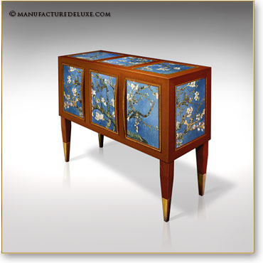 COMMODE VAN GOGH
