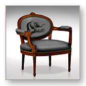 SIEGE, FAUTEUIL, CHAISE