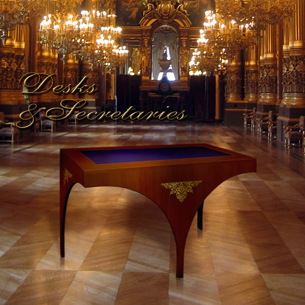 MANUFACTURE DE LUXE Exceptional Luxury Furnishings Art